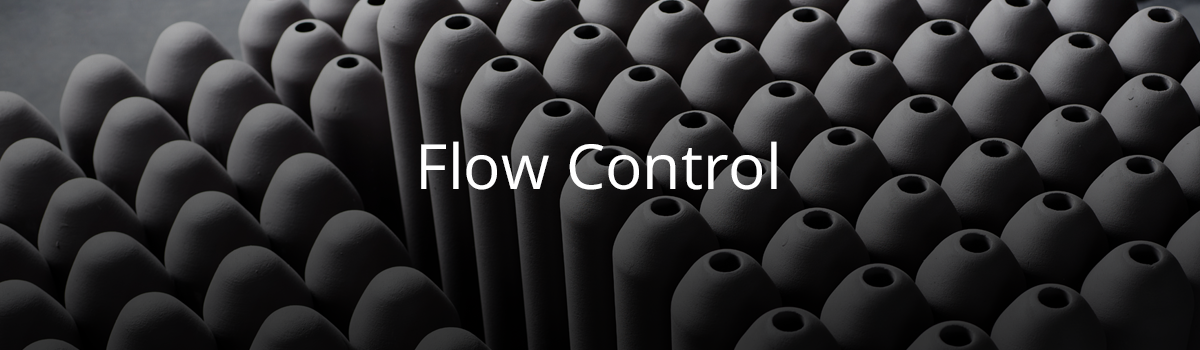 Allied Mineral Products - Flow Control